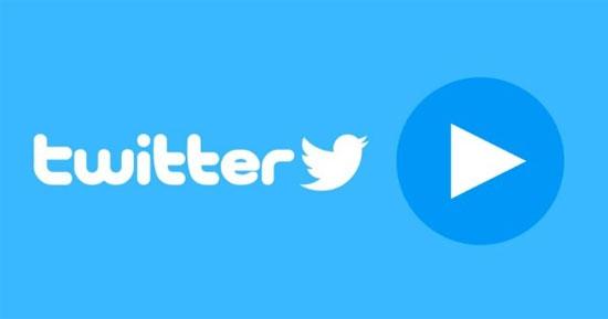 Conversor de vídeo do Twitter